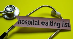 The number of patients waiting for day case/inpatient care increased by 111 per cent. Photograph: iStock