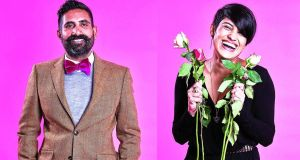 First Dates: Hema Sabina Kalia and Ajai Kalia met on the Channel 4 show