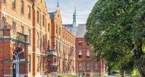The UCD Smurfit School is offering a new Executive MBA programme that will be delivered in a modular format.