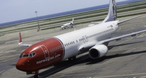 Courts in Oslo and Dublin have recently given their approval for Norwegian to sharply cut its debt by converting it to stock.