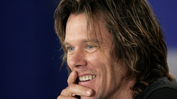 Actor Kevin Bacon invested in Madoff's scheme.