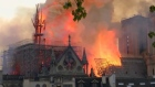 Parisians look back on second anniversary of Notre Dame fire
