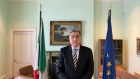 Italian ambassador denounces MHQ: 'The movement of people is sacred'