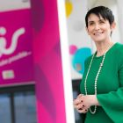 Eir CEO Carolan Lennon: 'It's acknowledged all over the world that fibre-to-the-home is better than cable.'