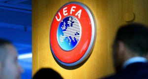 Uefa have been battling the growing ambitions of  elite clubs for decades but now matters have  reached a tipping point. Photograph: Laurent Gillieron/EPA