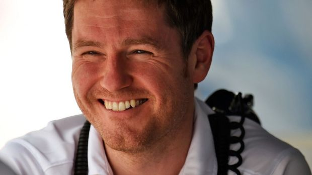 Rob Smedley: 'What we've tried to get across to the teams is that we're not using the data for data's sake, but trying to tell the sporting story that's happening'