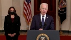 Biden: 'It was a murder in the full light of day'