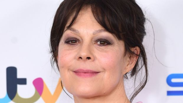 Helen McCrory played Narcissa Malfoy in three Harry Potter films. File photograph: Ian West/PA Wire