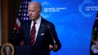 US pledges to halve its emissions by 2030 as Biden opens climate summit