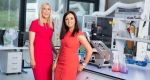 Shorla Pharma was established in 2018 by Sharon Cunningham and Orlaith Ryan.
