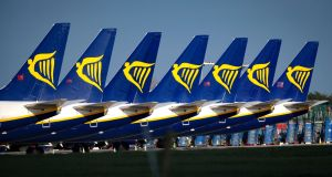Ryanair pointed out that vaccinating the Republic's most vulnerable groups had cut hospitalisations and serious illness, with less than 50 cases now in intensive care.