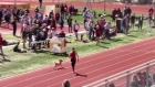 Pup-sain Bolt: sprinting pooch becomes unlikely US high school track star