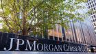 JPMorgan is finalising plans to enter the UK's retail banking market. The group has confirmed that it intends to open a digital-only UK bank this year. Photograph: iStock