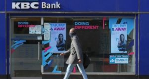 Belgian-owned KBC Bank Ireland announced less than two weeks ago that it was in talks to sell most of its loans and deposits to Bank of Ireland.
