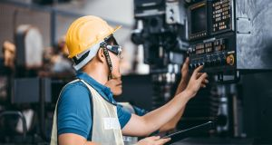 Thousands of apprentices have been waiting for up to a year for essential training due to difficulties accessing further and higher education campuses. Photograph: iStock