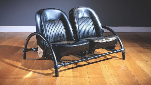Renaissance moment for mid-century furniture