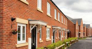 Under the Cost Rental Equity Loan scheme, tenants pay rent that covers the cost of delivering, managing and maintaining the homes only. Photograph: iStock