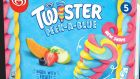 HB Ireland recalling Twister Peek-A-Blue ice pops