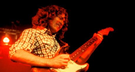 The Music Quiz: Which Irish punk band did Rory Gallagher once record with?