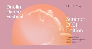 Dublin Dance Festival launches Summer 2021 Edition