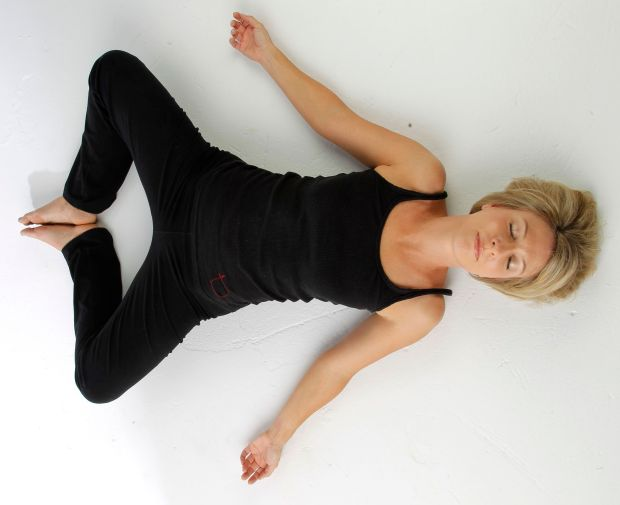 Exercise is key to maintaining a strong pelvic floor. Photograph: Rodger Mallison/TNS via Getty