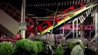Twenty-three people die in Mexico City train accident