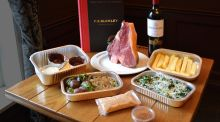 Meal Box Review: A classic steakhouse experience at home