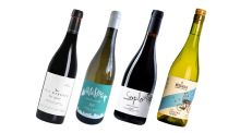 Four wines from a Spanish region that has been transformed