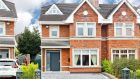 29 Laraghcon, Lucan, Co Dublin, sold for its asking price of  €550,000