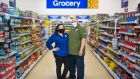 Working on the supermarket frontline: 'It's really encouraging to be recognised'