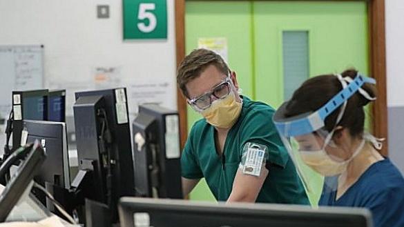 Indian mutation of coronavirus detected in Northern Ireland