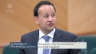 Government 'stands with the victims' of the Troubles, says Varadkar