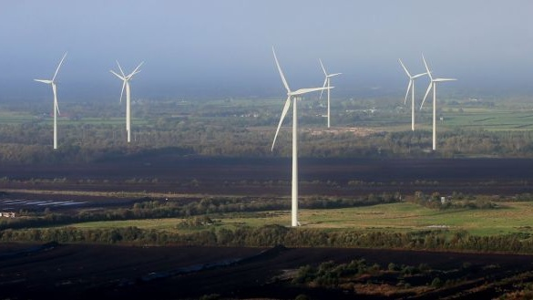EU emissions scheme trumps individual state action on climate change