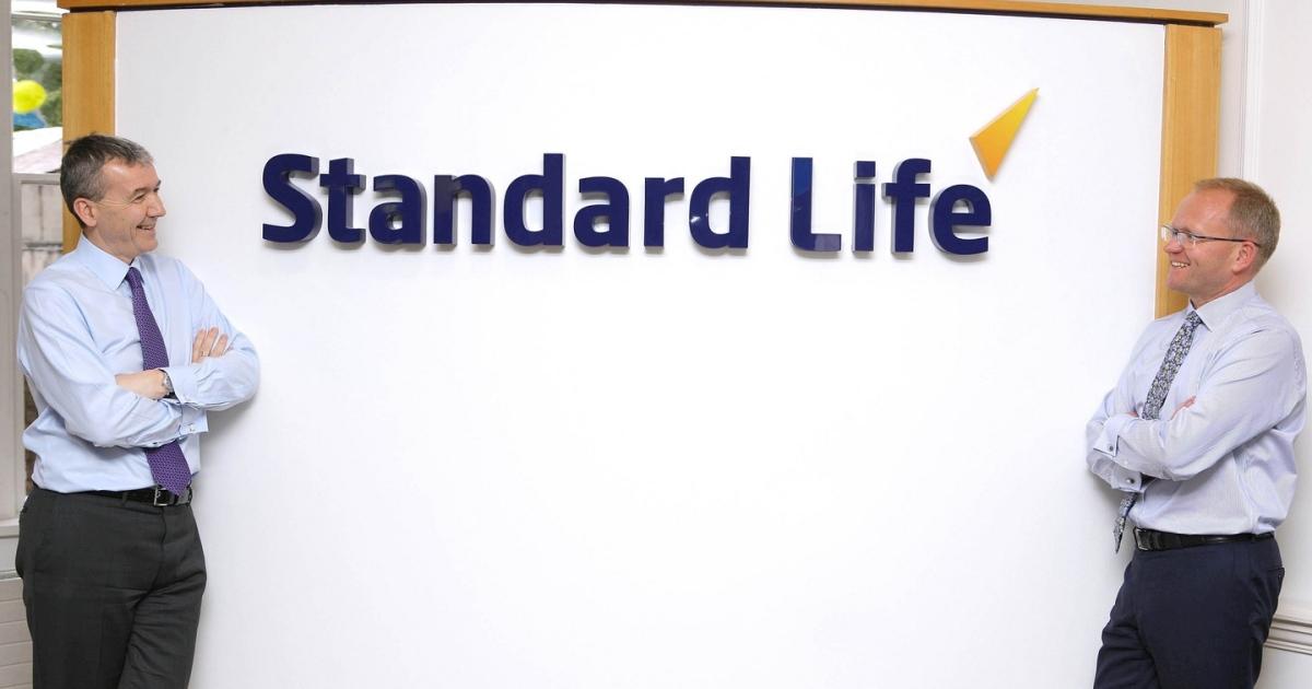 Irish Life parent circles Dublin-based Standard Life International