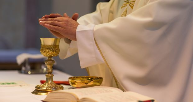 Asked how many Sundays he has celebrated mass during the current Covid-19 lockdown, Fr Willie Cummins said: 'The whole time.' Photograph: iStock