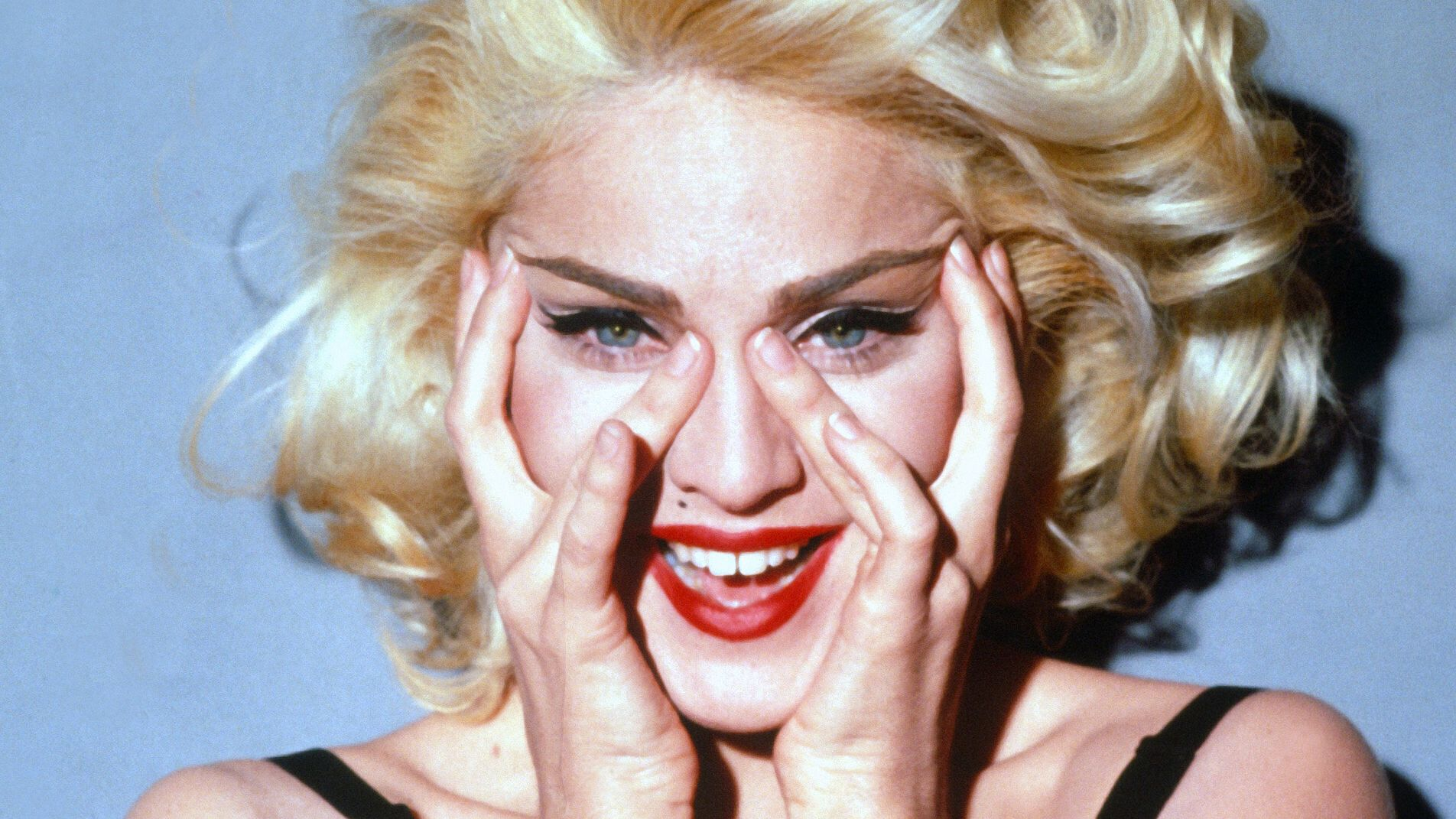 Madonna wholesome stories about famous women