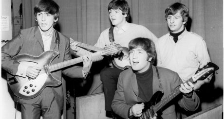The Music Quiz: Who was the first US pop star to cover a Beatles song?