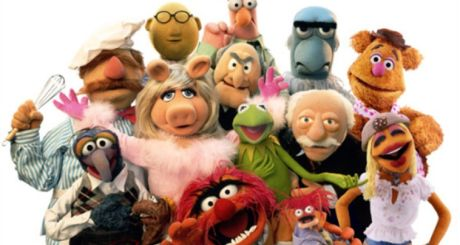 The Movie Quiz: Which Muppets film did The Irish Times make a cameo in?