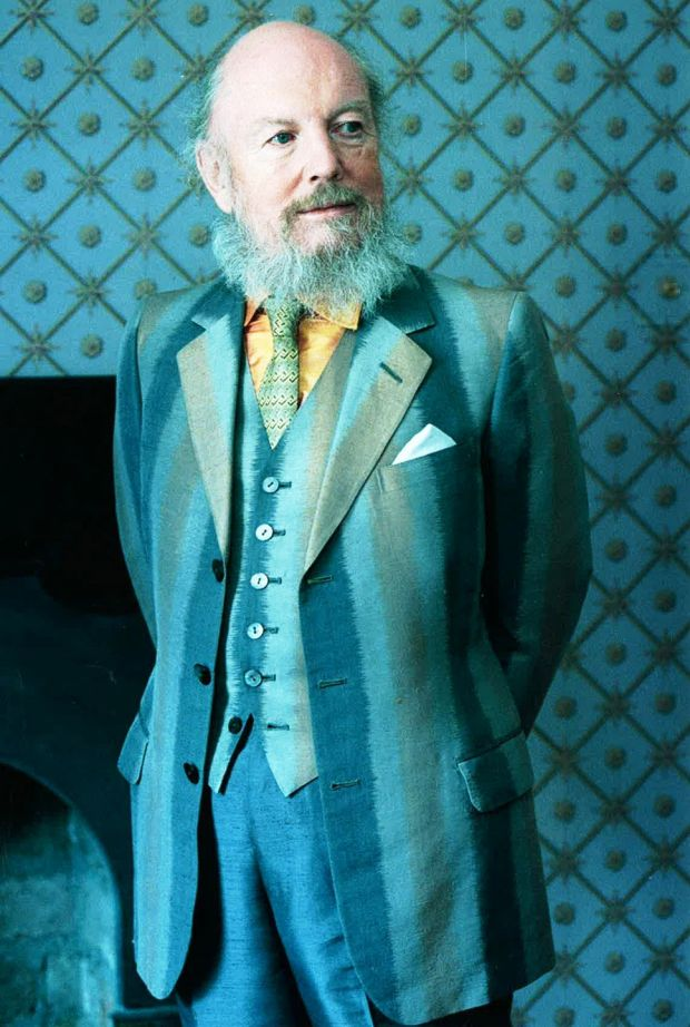 The founder of Claddagh Records, Garech Brown. File photograph: Joe St Leger/The Irish Times