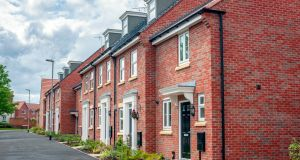 If an intervention on stamp duty applying to multiple unit sales was pursued, sources said it would have to be carefully designed as not to impact buyers such as approved housing bodies and local authorities. File photograph: iStock