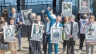 Families of those killed by British soldiers in Ballymurphy welcome verdict