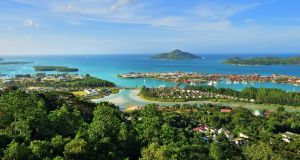 Among the vaccinated population of Seychelles that has had two doses, 57 per cent were given Sinopharm, while 43 per cent were given AstraZeneca. Photograph: iStock