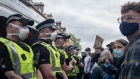 Detainees freed after activists protest against immigration detentions in Glasgow