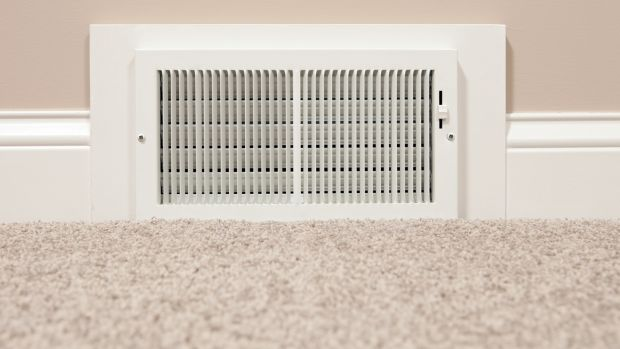 Covid-19 has increased people's awareness of the need for good ventilation in their homes. Photograph: Getty
