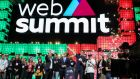 Web Summit founder Paddy Cosgrave is not believed to have invested in the new fund. Photograph: Miguel Lopes/EPA