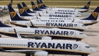 Ryanair chief 'optimistic' for coming months after record annual loss