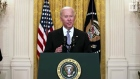 US to export further 20m Covid-19 vaccines, Biden announces