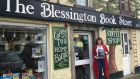 Janet Hawkins, who ran the Blessington Book Store for 15 years, is nearing retirement