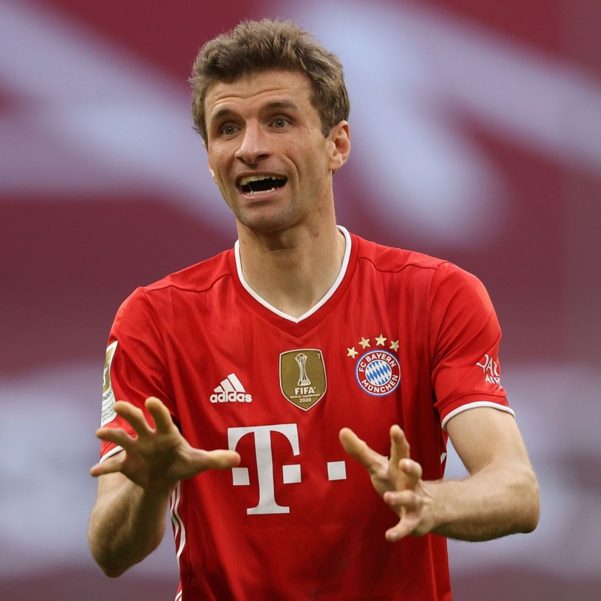 Euro 2020 Germany Recall Thomas Muller And Mats Hummels From Exile