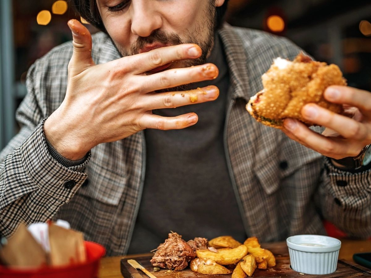 Do you hate the sound of other people eating? Scientists have worked out why